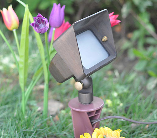 Professional Grade Landscape Lighting : Omegapro professional grade landscape lighting